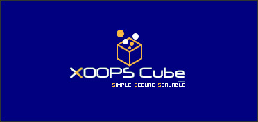 XOOPS Cube